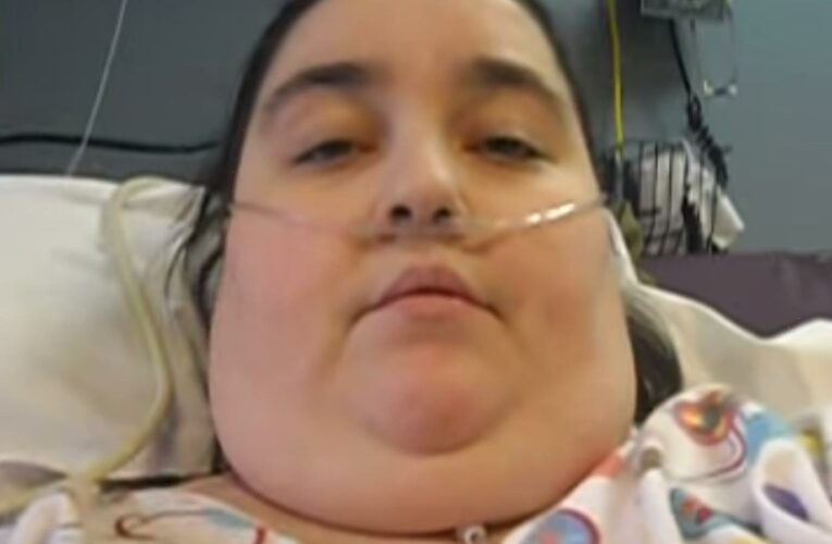What Penny Saeger From My 600-Lb Life Looks Like Today
