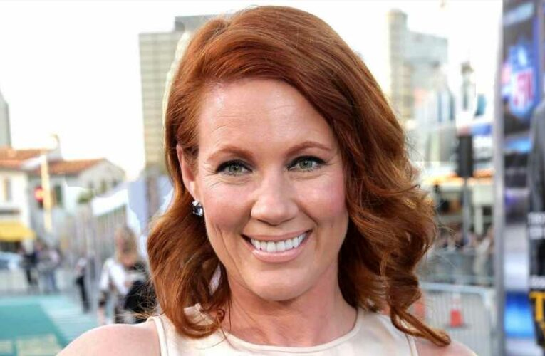 Whatever! Clueless' Elisa Donovan Reveals Where Amber Would Be Today