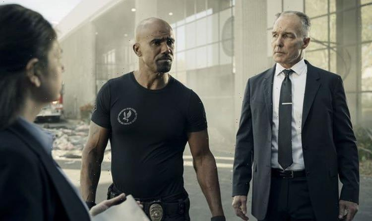 When is SWAT season 3 coming to Netflix?
