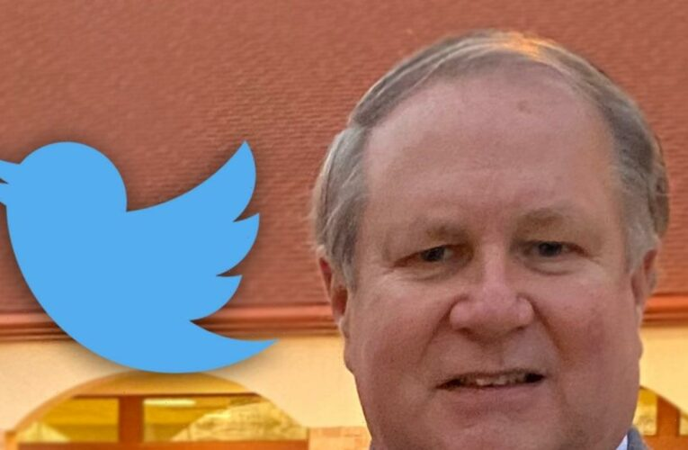 White Politician Accused of Posing as Gay Black Man on Twitter