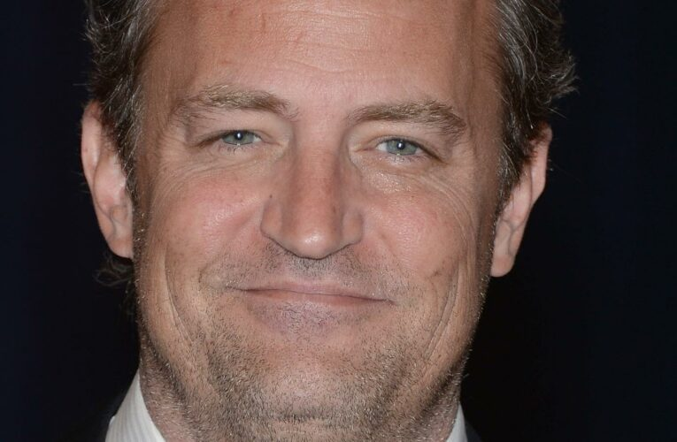 Who Has Matthew Perry Dated?