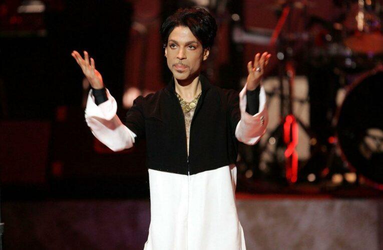 Who Inherited Prince's $163 Million Estate?
