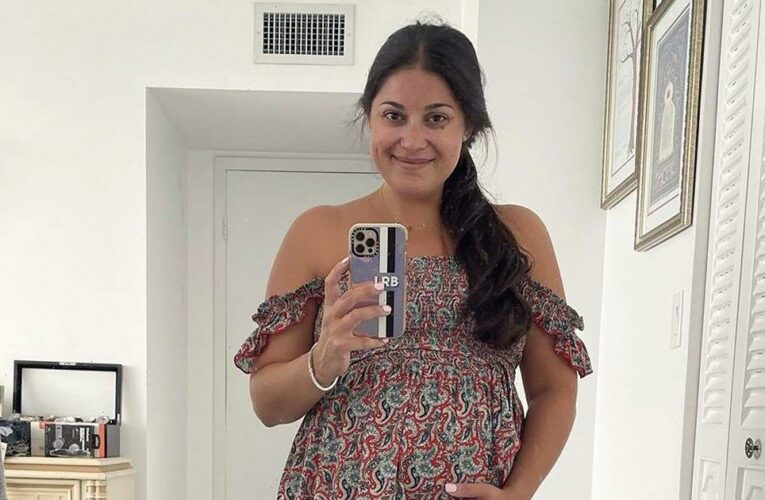 Why 90 Day Fiance's Pregnant Loren Brovarnik Is 'Nervous' About 2nd Baby