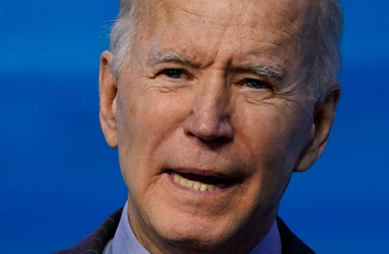 Why People Can't Stop Talking About Joe Biden's Outburst At A Reporter