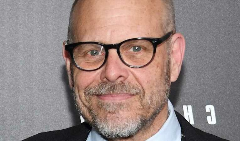 Why This Is Alton Brown's Favorite Comfort Food