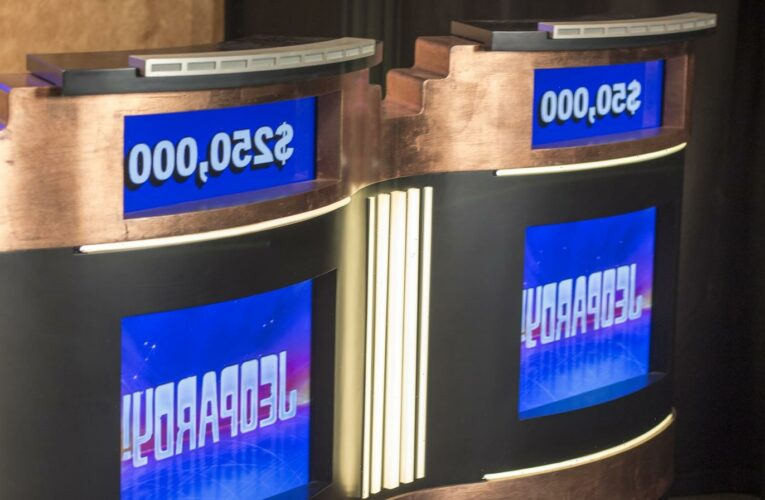 Why This Jeopardy! Answer Has Fans Fuming