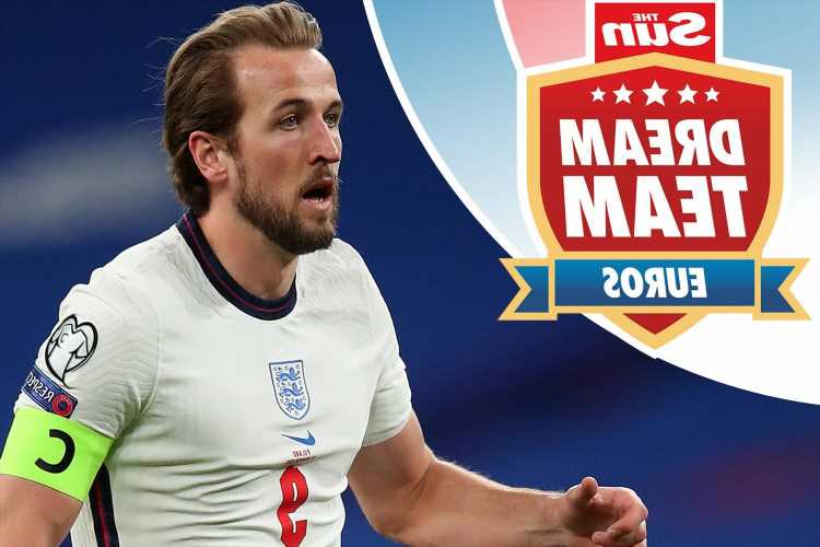 Why you should play Dream Team Euros – the best fantasy football game for this summer's tournament