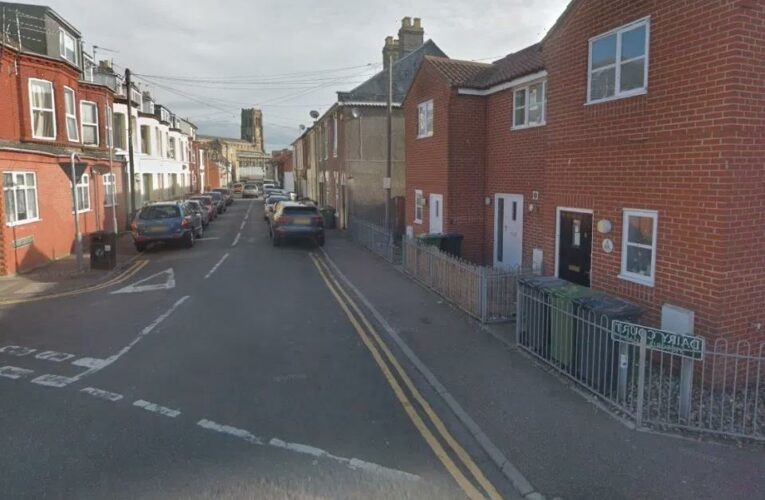 Woman in her 50s found dead at home as cops arrest man in his 30s 'known to her' on suspicion of murder