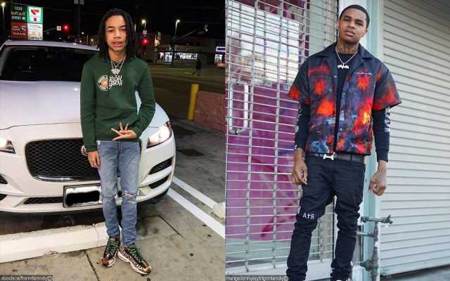 YBN Almighty Jay Says He's Removing 'YBN' From His Name Amid With YBN Nahmir Feud