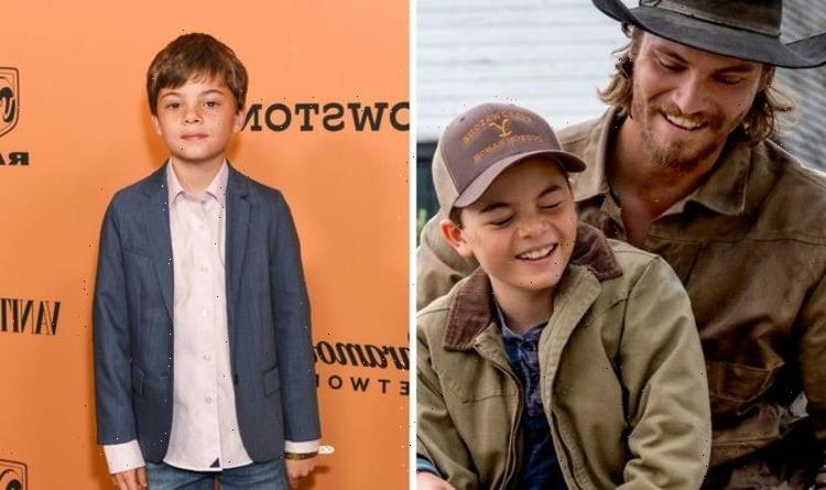 Yellowstone season 4: Tate Dutton star shares disappointing update on release