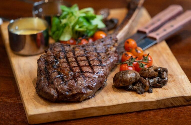 You can now get paid £1k to go to the pub and eat steak with your pals