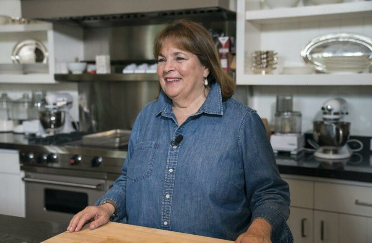 'Barefoot Contessa': Ina Garten Once Revealed the First Meal She Ever Made — and Why She Chose Something So Difficult