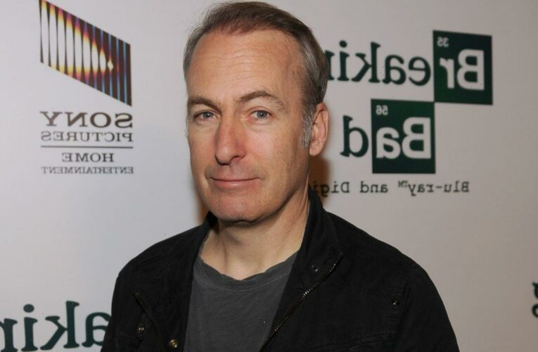 'Better Call Saul' Star Bob Odenkirk in 'Stable Condition' After Collapse