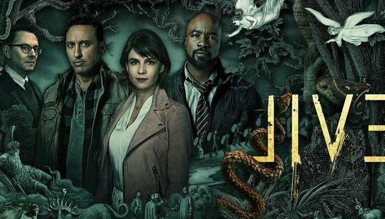 'Evil' Season 3 Coming to Paramount+ for More Supernatural Shenanigans