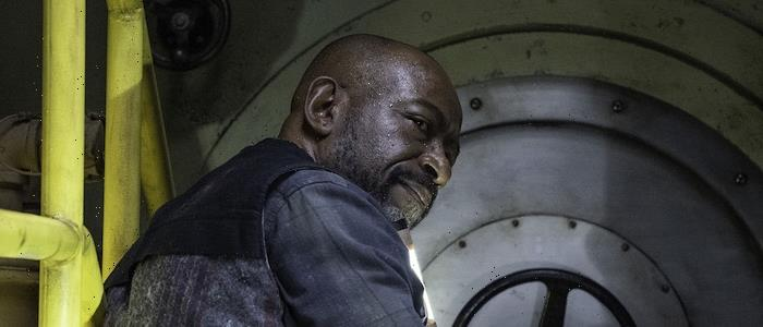 'Fear the Walking Dead' Season 7 Clips Tease What's Next For the Zombie Spin-Off Series