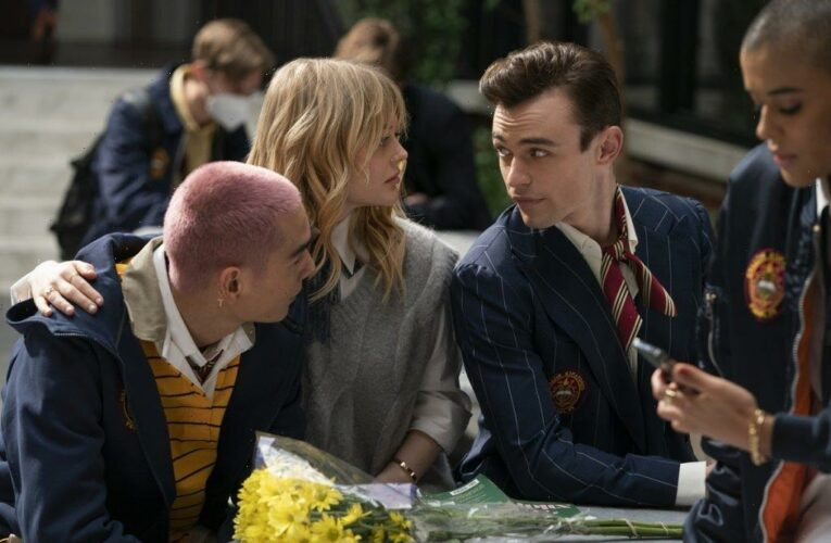 'Gossip Girl' Author Cecily Von Ziegesar Says the New Series' Teens Are 'More Sympathetic'
