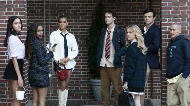 'Gossip Girl' Revealed! Cast and Producers on the Big Premiere Twist