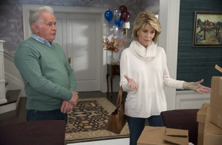 'Grace and Frankie': 1 of the Shows Most Emotional Moments Came in Season 1