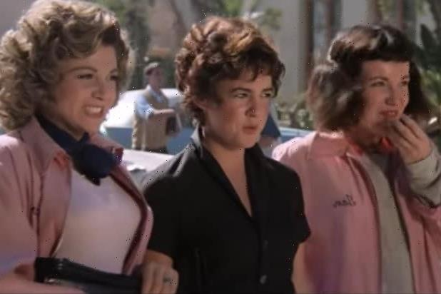 'Grease' Prequel Series 'Rise of the Pink Ladies' Ordered at Paramount+