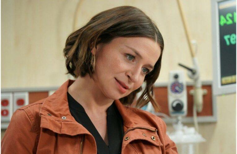 'Grey's Anatomy': Ameilia Shepherd Fans Say One of Her Moments Was 'Sadder Than Derek's Death'