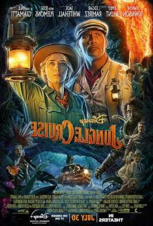 'Jungle Cruise': Who Has a Higher Net Worth, Dwayne 'the Rock' Johnson or Emily Blunt?