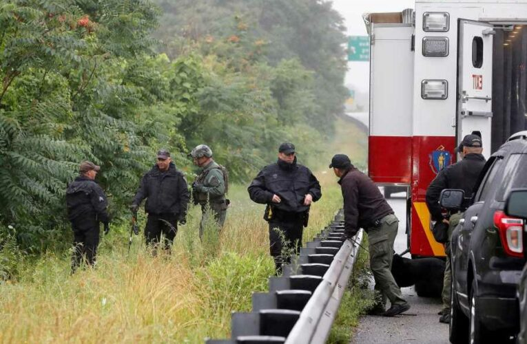 'Rise of the Moors' Standoff Shuts Down I-95: Who Are They and What Do They Believe?