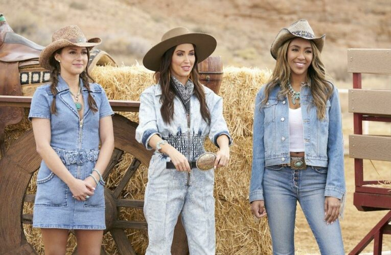 'The Bachelorette': Will Tayshia Adams and Kaitlyn Bristowe Host Michelle Young's Season
