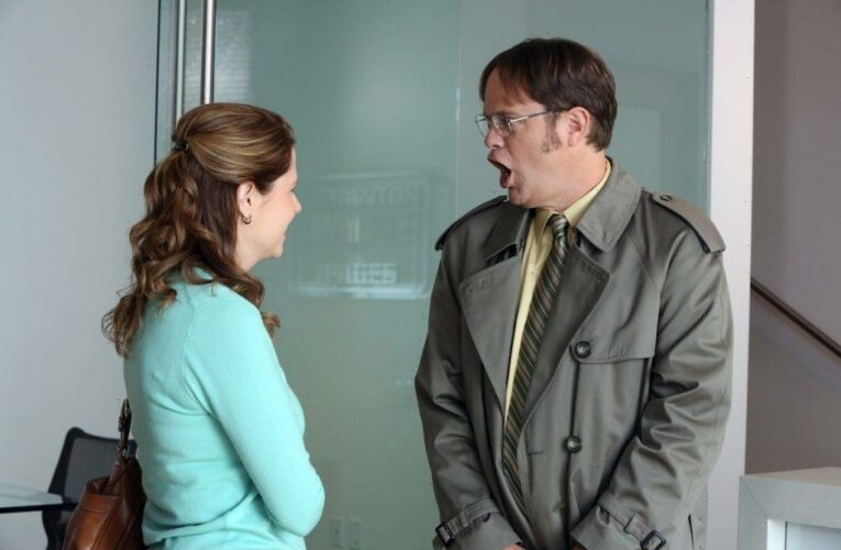 'The Office': Jenna Fischer Reveals the Most Relatable Thing Rainn Wilson Once Demanded on Set