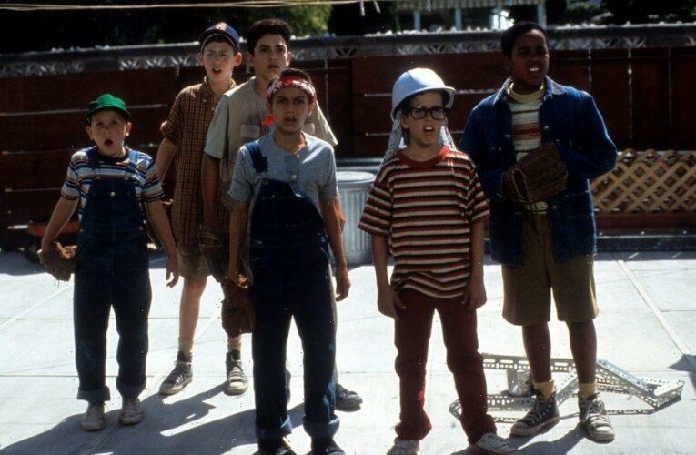 'The Sandlot': Was CGI Used for the Movie's Impressive Baseball Scenes?