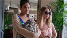 'The White Lotus' Episode 3 Recap: 'Sex Pigs' and 'F-ing Monkeys'