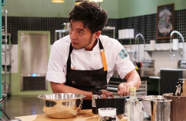 'Top Chef: Portland': Where Is Runner-Up Shota Nakajima Now?