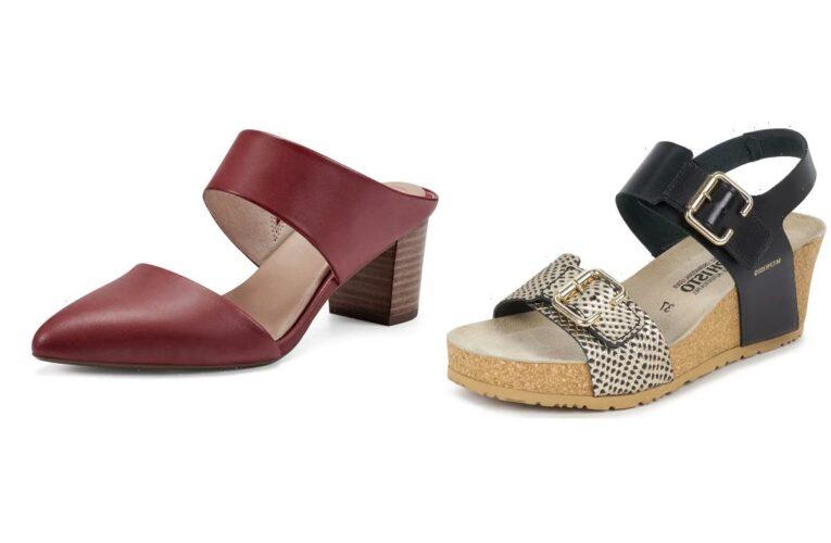 14 Best Comfy Shoe Deals in the Nordstrom Anniversary Sale