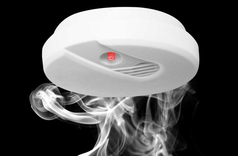 7 Best Smart Smoke Alarms 2021 | The Sun UK