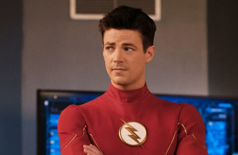 'The Flash' Showrunner Reveals Why The Season 7 Finale Seemed Like a Series Finale