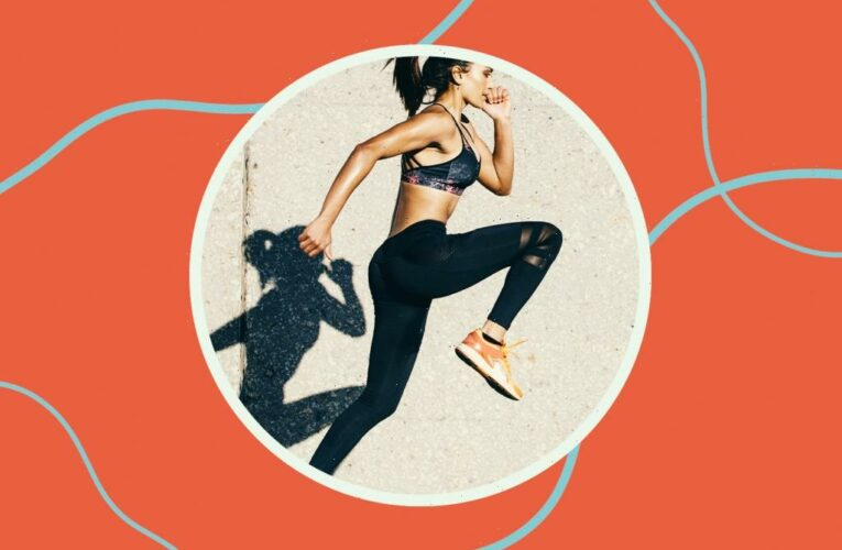 A 7-Minute Leg Workout That Can Make Any Day Leg Day
