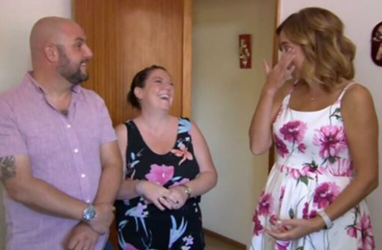 A Place in the Sun's Jasmine Harman fights back tears as couple demand to know 'what's the catch' with property