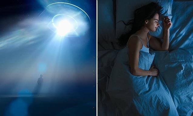 Alien abductions could be result of 'lucid dreaming,' study says