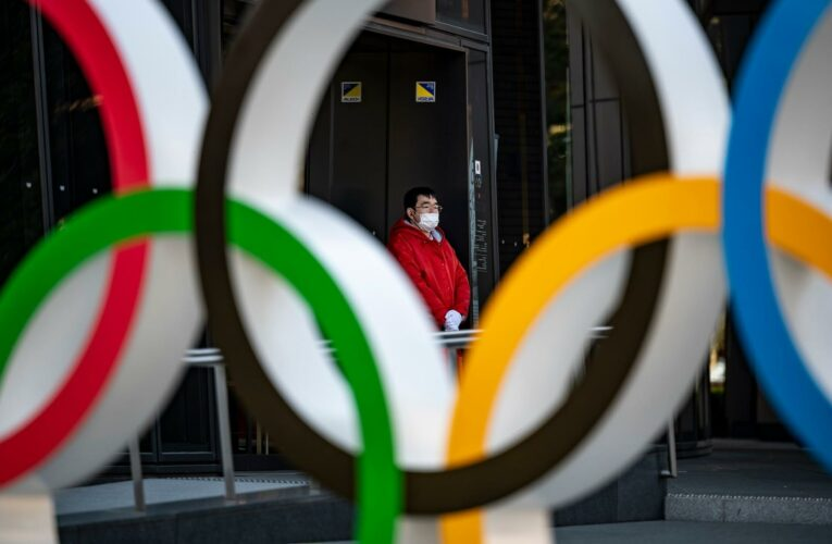 Alternate for U.S. womens gymnastics tests positive for COVID-19 in Tokyo days before Olympics