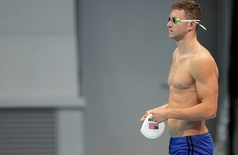 Americans seek more swimming medals on Day 3 of Tokyo Games