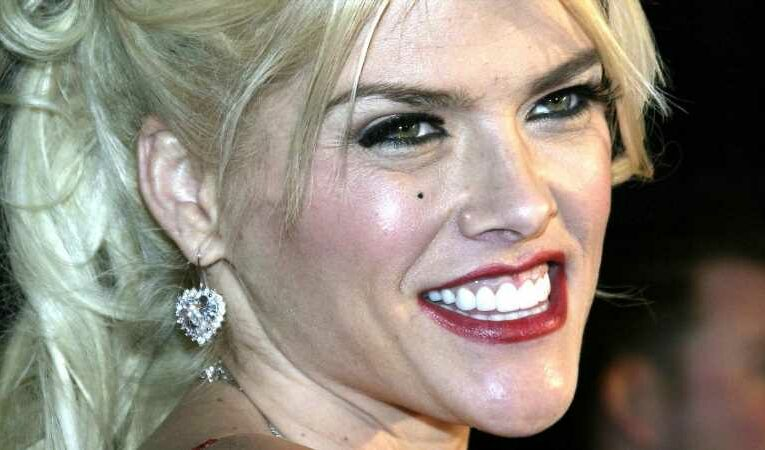 Anna Nicole Smith's Net Worth: How Much Was The Star Worth When She Died?