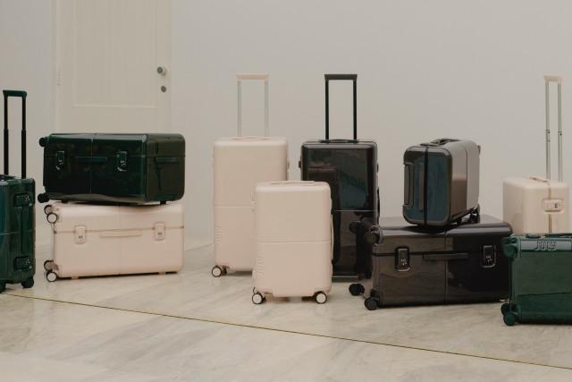 Australian Luggage Brand July Comes Stateside