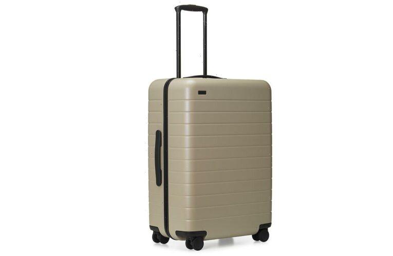 Away suitcase review | The Sun UK