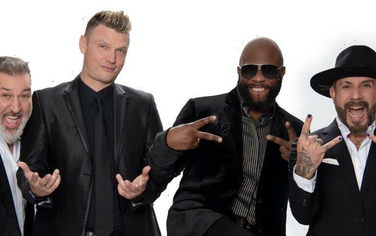 Backstreet Boys, 'NSYNC and Boyz II Men Join Forces for Las Vegas Event
