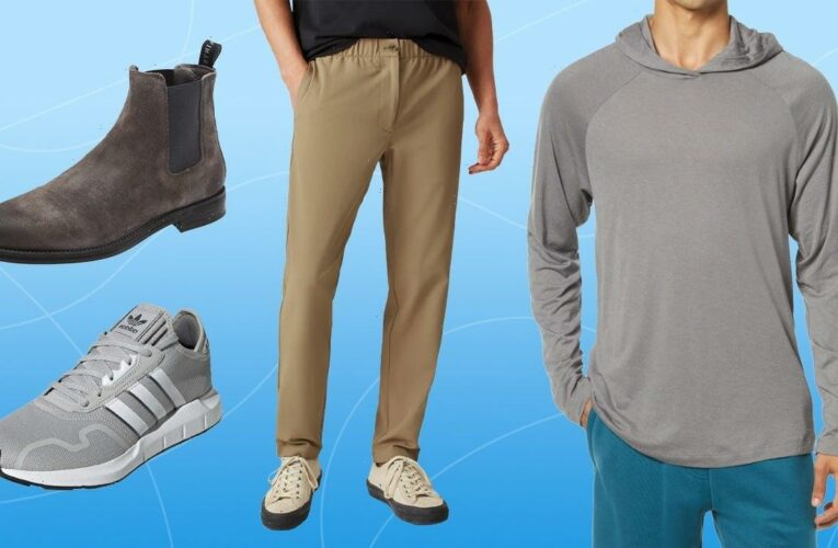 Best Deals for Men at the Nordstrom Anniversary Sale