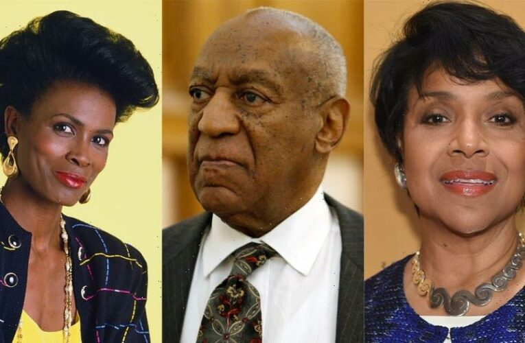 Bill Cosby supporter Phylicia Rashad called out by 'Fresh Prince' star Janet Hubert over celebratory tweet
