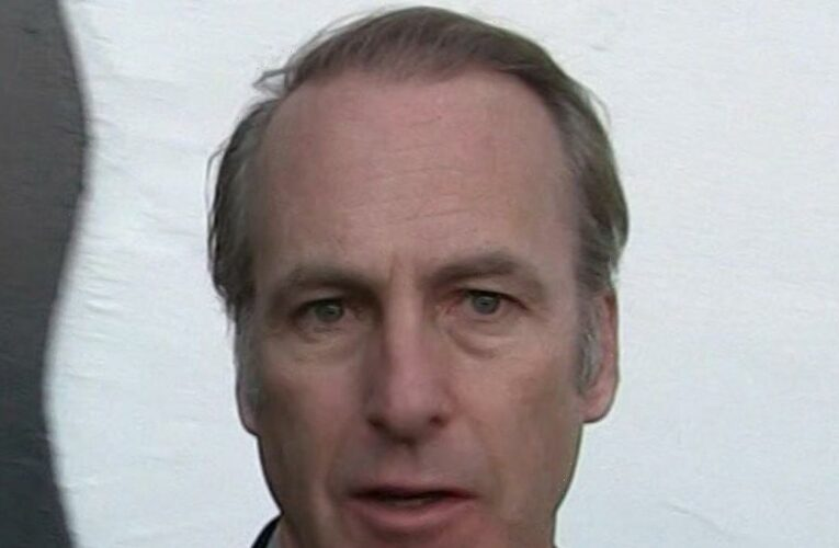 Bob Odenkirk Suffered 'Heart-Related' Medical Emergency