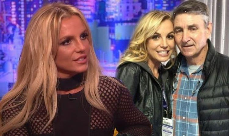 Britney Spears hits out at dad Jamie amidst conservatorship battle Killed my dreams!