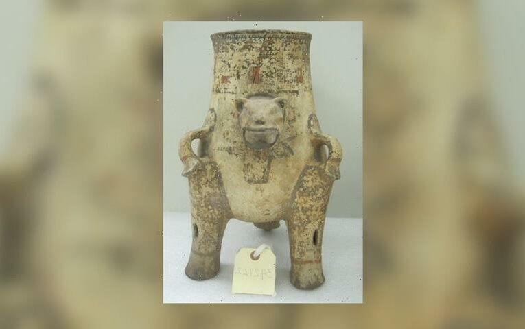 Brooklyn Museum Repatriates 1,300 Pre-Columbian Artifacts to Costa Rica