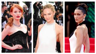 Cannes Film Festival 2021: Best Dressed Celebs