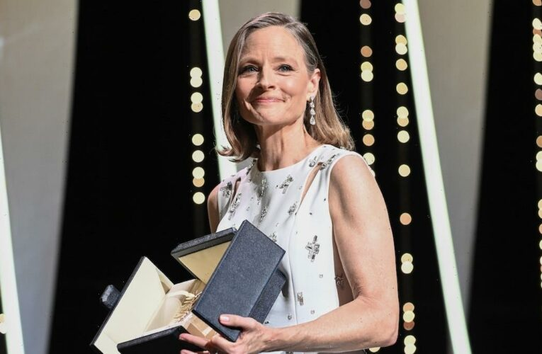 Cannes Report Day 2: Jodie Foster Impresses in French, Val Kilmer Doc Wins Early Raves